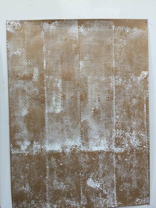 White Dots II | Lisa Patroni