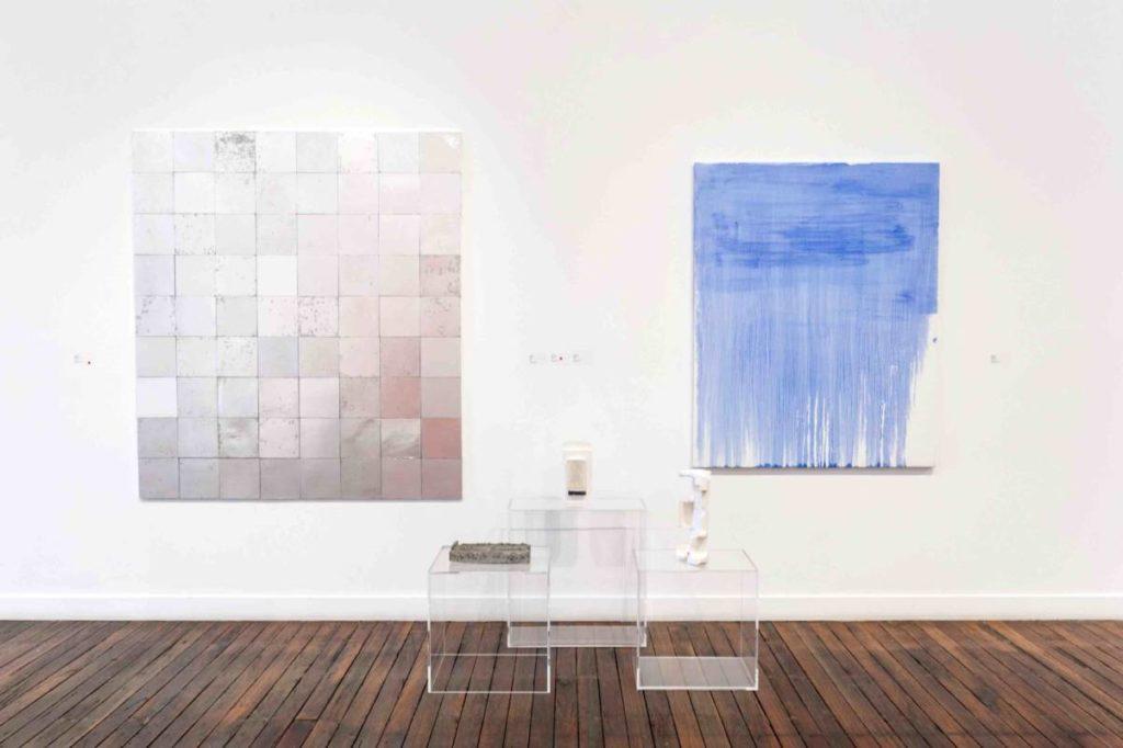 Lisa Patroni National Art School MFA graduate show 2018