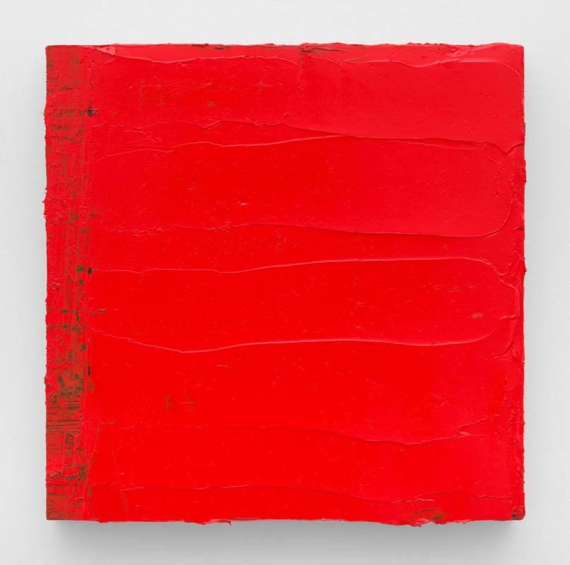 Lisa Patroni art monochrome painting ?t?E??x 2019